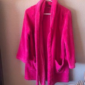 Victoria's Secret Pout Robe